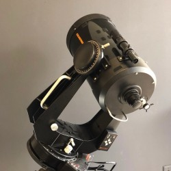 (USED) Celestron Ultima 8 pec