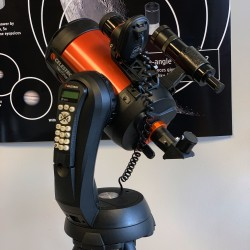 (DEMO AS NEW) Celestron...