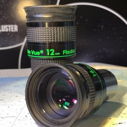 "(used) Tele Vue 12mm 1.25""..."