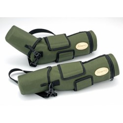 Stay-on carrying case for...