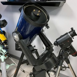 Used 8-inch Meade SCT...