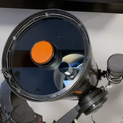 USED Celestron 8-inch SCT...