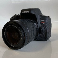 Canon T6i DSLR Camera...
