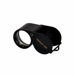 Kite Optics LOUPE TRIPLET 10X