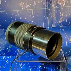 Swarovski Zoom Eyepiece