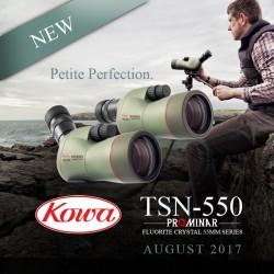 Kowa TSN-553 15-45x55...