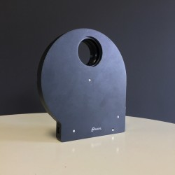 Used filter wheel made by...