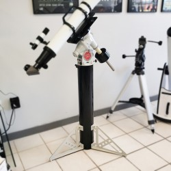 used - byers equatorial mount
