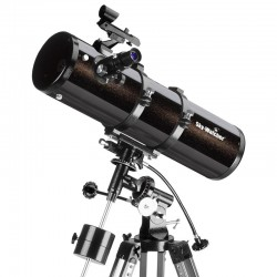 Skywatcher 130mm (F5, 650mm...