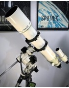 Refractors (telescope) - Markarian Fine Optics